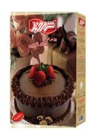 پودر کیک کاکائویی   Cacao Cake Powder