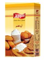 آرد گنـدم  White Flour